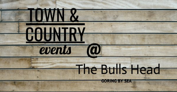 Town & Country @ the Bulls Head